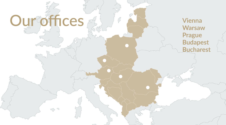 ACP map